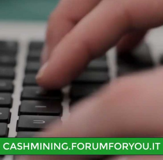 Cash mining with forum4you