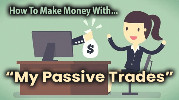 EARN PASSIVELY EVERYDAY UP TO 1.25% DAILY!!!